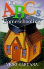 The ABCs of Home Schooling