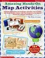Amazing Hands-On Map Activities