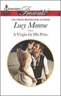 A Virgin for His Prize (Ruthless Russians, Bk 2) (Harlequin Presents, No 3282)