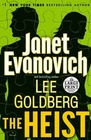The Heist (Fox and O'Hare, Bk 1) (Large Print)