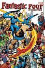 Fantastic Four by John Byrne Omnibus Vol 1