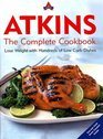 Atkins: The Complete Cookbook