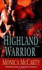 Highland Warrior (Campbell, Bk 1)