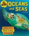 In Focus Oceans and Seas