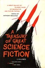 A Treasury of Great Science Fiction Vol 1