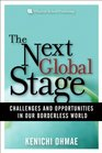 The Next Global Stage Challenges and Opportunities in Our Borderless World