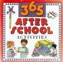 365 After School Activities