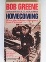 The Homecoming: When the Soldiers Returned from Vietnam