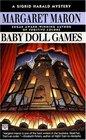 Baby Doll Games (Sigrid Harald, Bk 5)