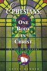 Ephesians One Body in Christ
