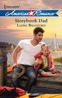 Storybook Dad