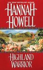 Highland Warrior (Murray Family, Bk 9)