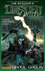 Jim Butcher's Dresden Files: Ghoul Goblin HC
