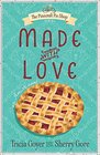 Made with Love (The Pinecraft Pie Shop)