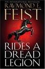Rides a Dread Legion the Demonwar Saga