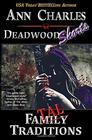 Fatal Traditions A Short Story from the Deadwood Humorous Mystery Series