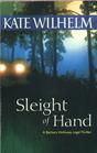 Sleight Of Hand (Barbara Holloway, Bk 9)