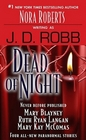 Dead of Night: Eternity in Death / Amy and Earl's Amazing Adventure / Timeless / On the Fringe