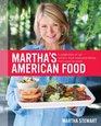 Martha Stewart's American Food
