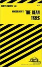 Cliffs Notes Kingsolver's The Bean Trees