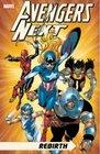Avengers Next Rebirth TPB
