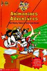 Animaniacs Adventures: Two Wacky Tales in One Cool Book!