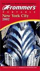 Frommer's Portable New York City 2002