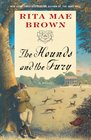 The Hounds and the Fury  (Jane Arnold, Bk 5)