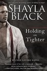 Holding on Tighter (Wicked Lovers, Bk 12)