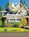 Residential Equipment Selection Manual S