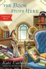 The Book Stops Here (Bibliophile, Bk 8)