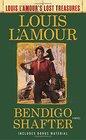 Bendigo Shafter  A Novel