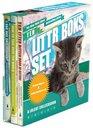 Teh Littr Boks Set A LOLcat Colleckshun