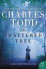 The Shattered Tree A Bess Crawford Mystery