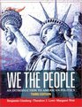 We the People Third Edition