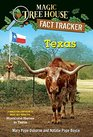 Texas A nonfiction companion to Magic Tree House 30 Hurricane Heroes in Texas  Fact Tracker