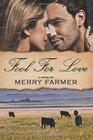 Fool for Love (Montana Romance) (Volume 2)