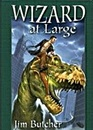 Wizard at Large (Dresden Files, Bks 6-7)