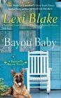 Bayou Baby (Butterfly Bayou, Bk 2)