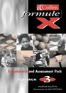 Formule X Copymasters and Assessment Pack Level 3