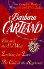 Barbara Cartland Three Complete Novels  Marquises  Their Ladies