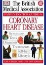 Coronary Heart Disease  Family Doctor Guide