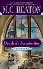 Death of a Scriptwriter (Hamish Macbeth, Bk 14)