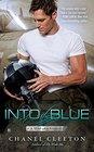 Into the Blue A Wild Aces Romance