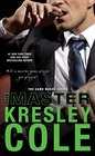 The Master (Game Maker, Bk 2)