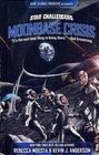 Star Challengers Moonbase Crisis