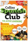 Collins Spanish Club Book 1