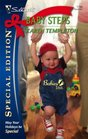 Baby Steps (Babies, Inc., Bk 2) (Silhouette Special Edition, No 1798)