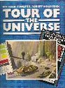 Tour of the Universe The Journey of a Lifetime The Recorded Diaries of Leio Scott and Caroline Luranski