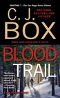 Blood Trail (Joe Pickett, Bk 8)